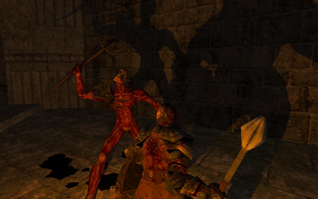 Blade: Edge of Darkness llegará en octubre remasterizado a Steam y GOG