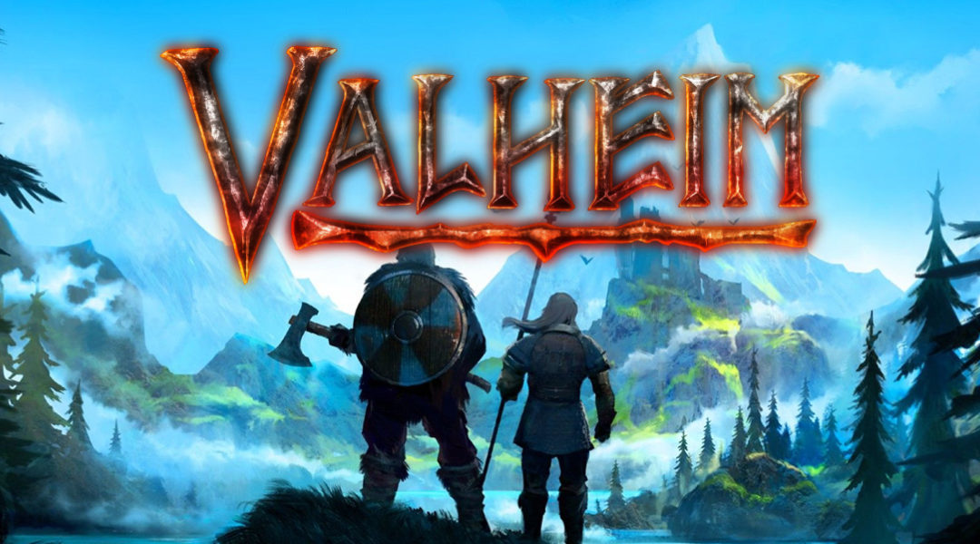 Valheim vende casi 8 millones, Biomutant supera el millón y Embrace vuelve a salir de compras