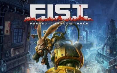 Trailer de lanzamiento de F.I.S.T.: Forged In Shadow Torch