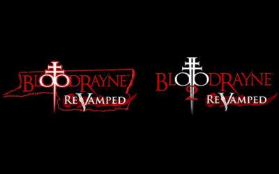 Anunciados Bloodrayne 1 y 2 ReVamped