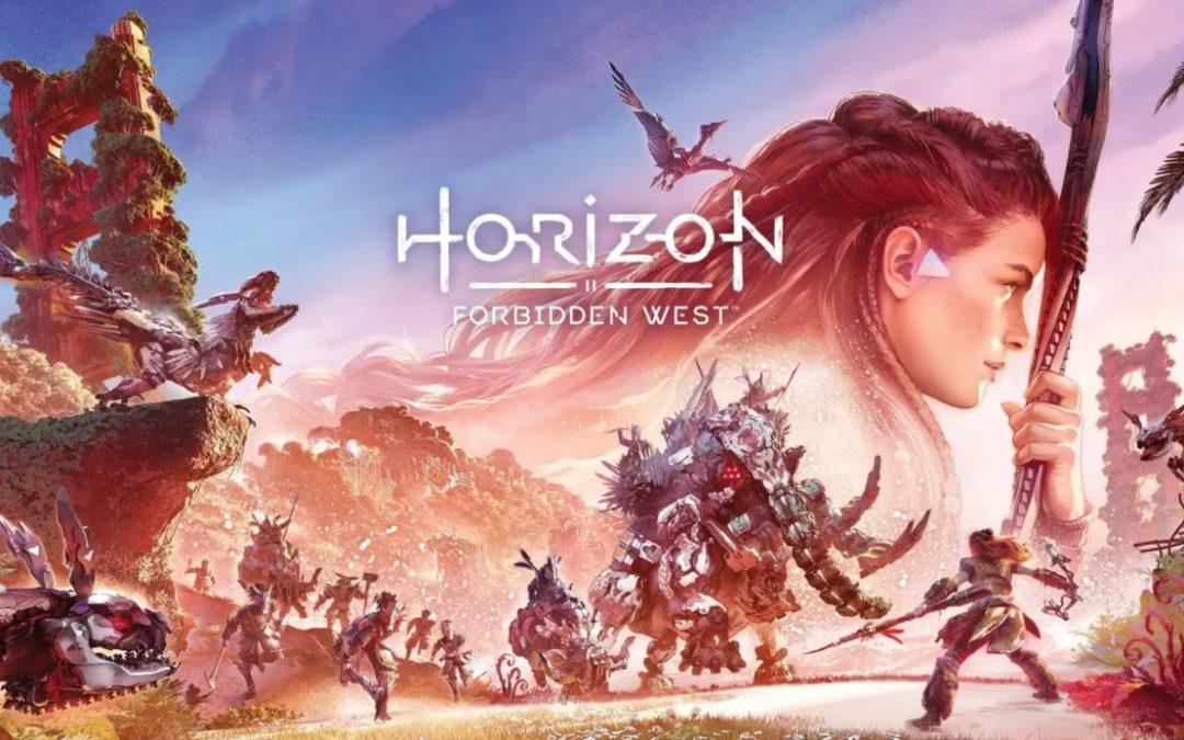 Horizon Forbidden West finalmente tendrá actualización gratuita de PS4 a PS5, pero en los siguientes se cobrará a 10€ el upgrade