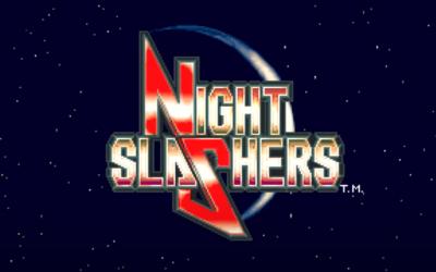 Anunciado el remake de Night Slashers