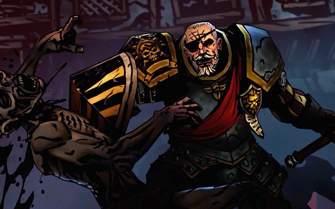 Darkest Dungeon 2: los héroes más traumatizados comienzan su aventura en octubre