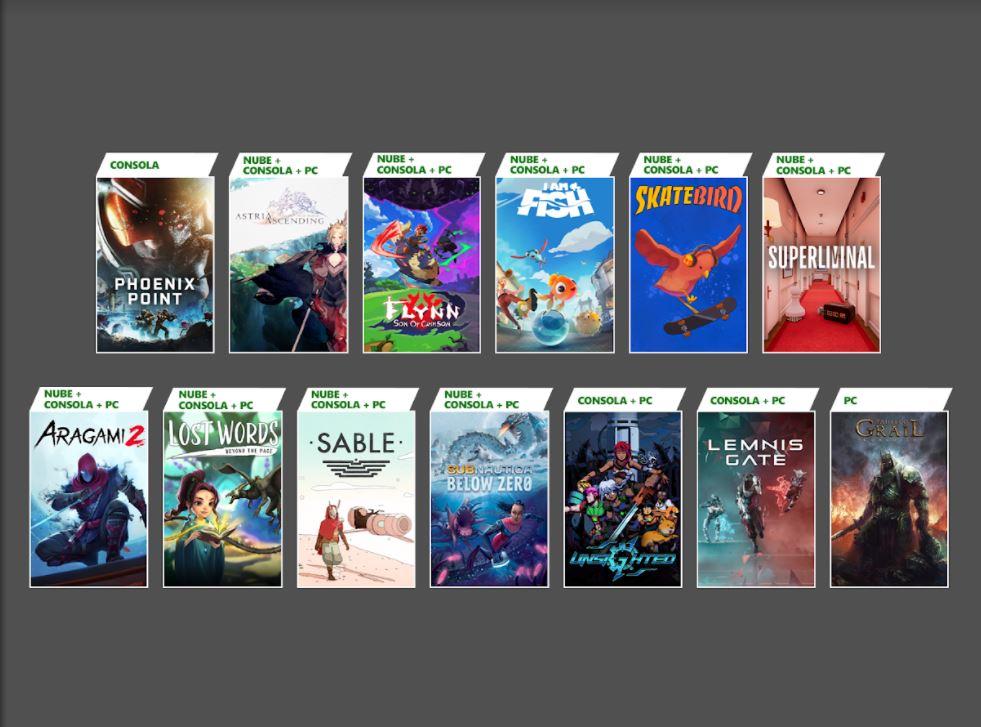 Xbox Game Pass: nuevos juegos y app para Windows 10 ya transmite desde nube o en remoto los títulos del servicio
