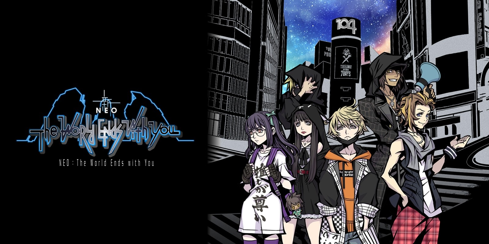 Análisis NEO: The World Ends With You