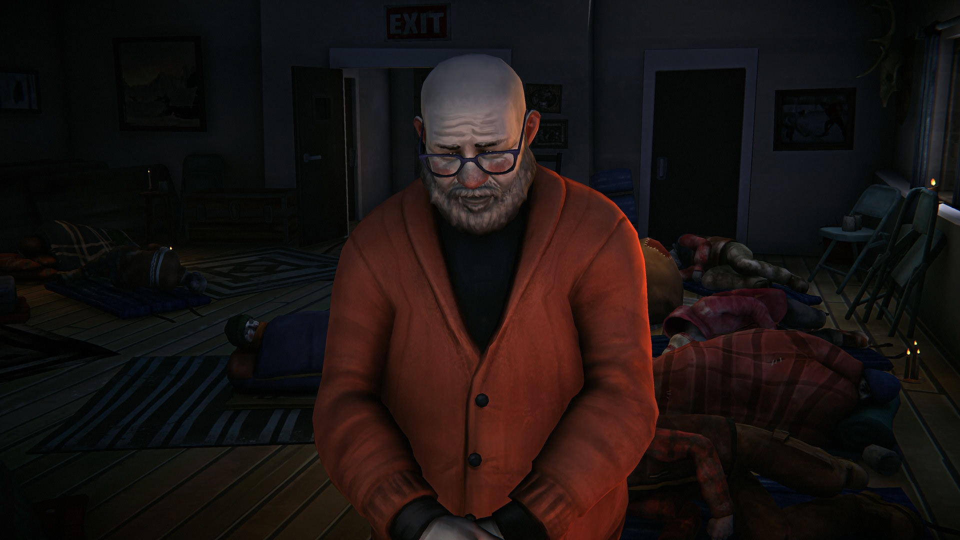 The Long Dark lleva su supervivencia extrema a una cárcel con su nueva actualización
