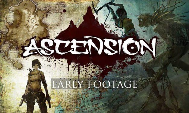 Se muestra Tomb Raider: Ascension, un prototipo orientado al survival horror