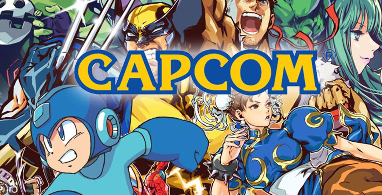 Capcom planea convertir el PC en su plataforma principal