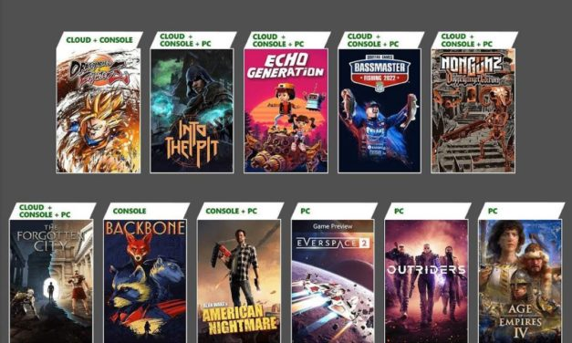 Xbox: nuevos juegos Game Pass, no a la VR de momento y más compras de estudios en camino