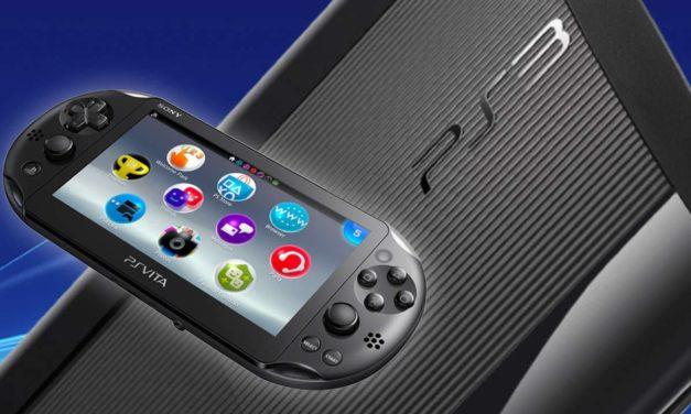 Sony no permitirá pagar con tarjeta o Paypal en las tiendas de PS3 y PS Vita a partir de finales de octubre