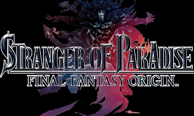 Strangers of Paradise: Final Fantasy Origin a la venta el 18 de marzo y nueva demo ya disponible