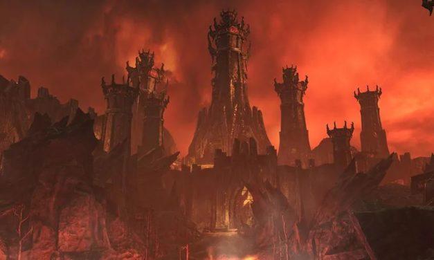 """The Elder Scrolls Online nos lleva al reino de Mehrunes Dagon en su nuevo DLC y """"hablará"""" español en 2022"""