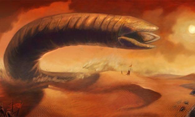 Dune y su legado en el mundo del videojuego