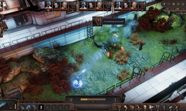 Encased desvela su hoja de ruta con eventos especiales y un modo de juego adicional