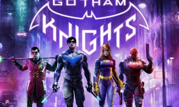 Gotham Knights y Suicide Squad: Kill the Justice League se muestran en el DC Fandome