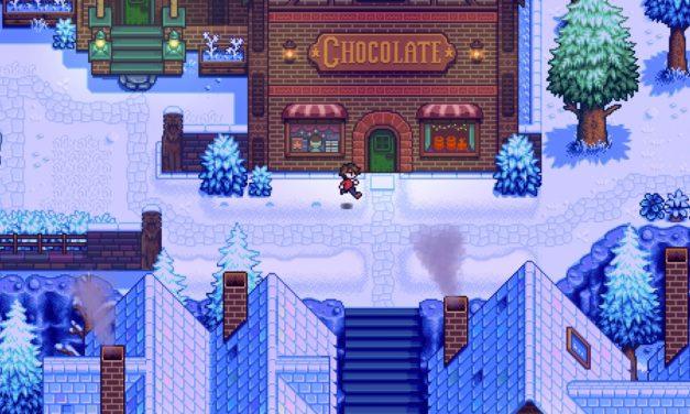 """Haunted Chocolatier: El creador de Stardew Valley nos invita a ser """"Willy Wonka"""" en su próximo videojuego"""