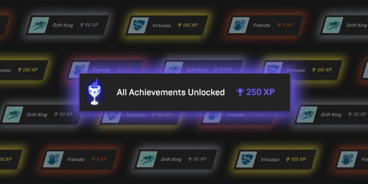 La Epic Games Store estrena su nuevo sistema de logros tras años de ausencia