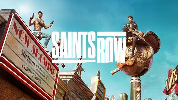 El nuevo Saints Row nos da un paseo por Santo Ileso y nos muestra su conducción
