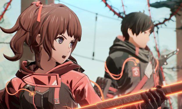 Scarlet Nexus amplía sus contenidos con un nuevo DLC que desarrolla los vínculos entre personajes
